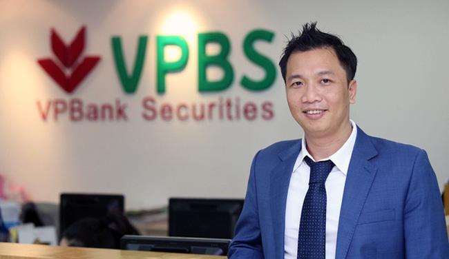 Hỗ trợ mở tài khoản chứng khoán tại VPBS